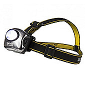 5 LED Head Torch - Regatta