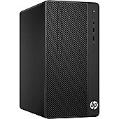 HP Business Desktop 290 G1 Micro Tower Desktop Intel Core i5 500GB Windows 10 Pro Integrated Graphics