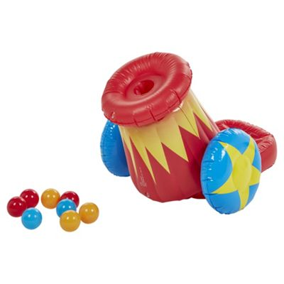 Carousel Stomp and Pop Play Cannon