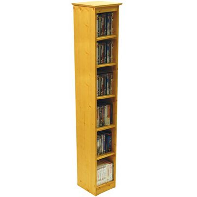 Excellent Buy Techstyle Large Solid Wood Storage Shelves Bookcase Download Free Architecture Designs Remcamadebymaigaardcom