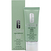 Clinique Age Defense BB Cream SPF30 40ml - 03 Moderately Fair