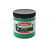 Speedball Water Soluble Screen Printing Ink - Green 236ml