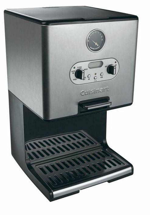 Cuisinart Brew and Serve Coffee Machine DCC2000U