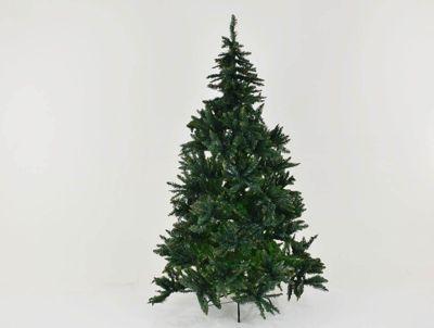 Nordic Fir 8ft PVC Artificial Christmas Tree