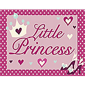 Little Princess Mat 60 x 90 cm
