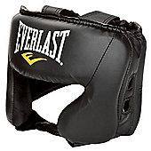 Everlast Everfresh Head Guard - Black