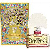 Anna Sui Flight of Fancy Eau de Toilette (EDT) 50ml Spray For Women