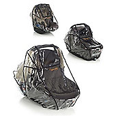 Jane Universal Car Seat/Carrycot Raincover