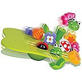 Fiesta Crafts Wobbly Garden Balancing Game