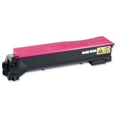 Kyocera Mita TK580M Toner 2,800 For FS-C5150DN Colour Printer
