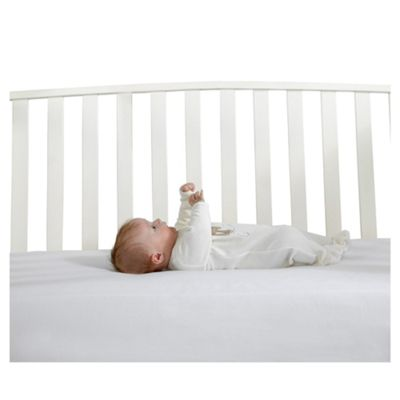 Mamas & Papas Deluxe Foam Crib Mattress, 89x40cm