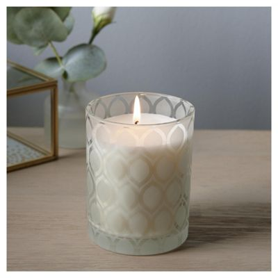 Fox & Ivy Citrus & Neroli Luxury Scented Filled Candle