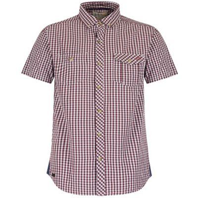 Regatta Mens Randall Shirt Cowhide M