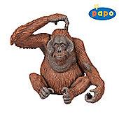 Orang-utang - Wild Animals - Papo