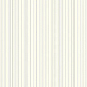 Designer Marcel Wanders Maestro Stripe White Wallpaper