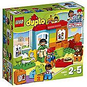 LEGO DUPLO Town Preschool 10833