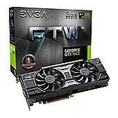 EVGA NVIDIA GeForce GTX 1060 3GB FTW+ GAMING ACX 3.0 Graphics Card