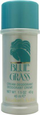 Elizabeth Arden Blue Grass Deodorant Creme 40ml For Women