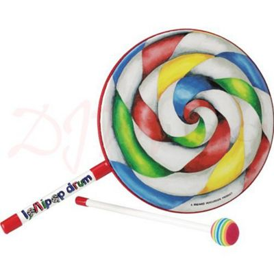 Remo Lollipop Drum 6