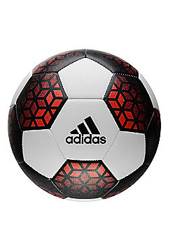 adidas Ace Glider Football - White/Red/Black - White