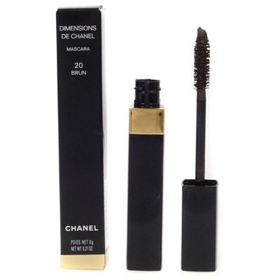 Chanel Dimensions Brown Mascara 20 Brun
