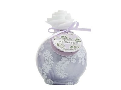 Elegant Fascination 130ml Glitter Cream Bath For Her