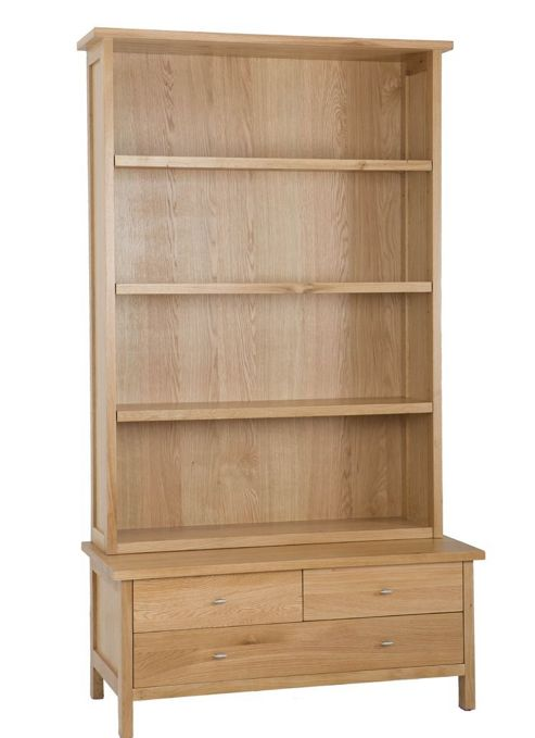 Oakinsen Barry Bookcase