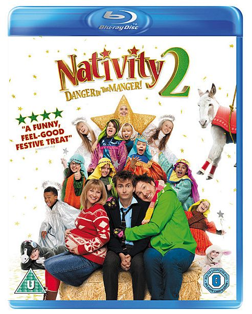 Nativity 2 - Blu-Ray