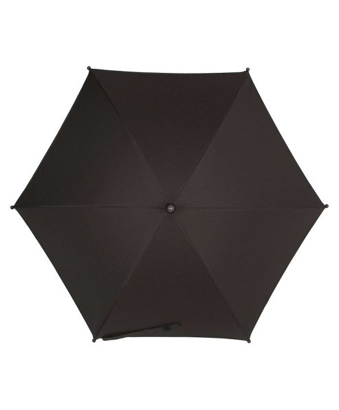Mamas & Papas - Luxury Parasol - Black Jack