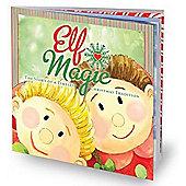 Elf Magic Story Book