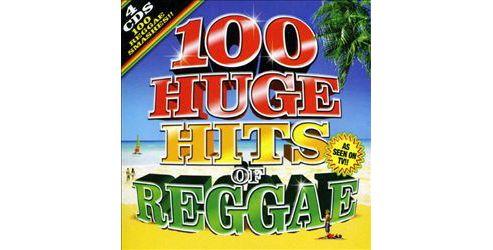 100 Huge Hits Of Reggae