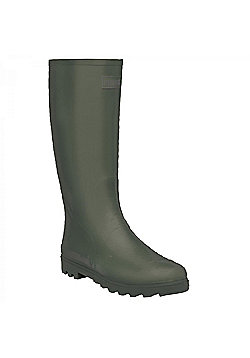 Regatta Mens Mumford Wellington Boot - Green