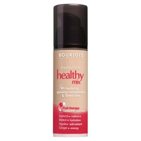 Bourjois Healthy Mix Foundation-Beige (L)