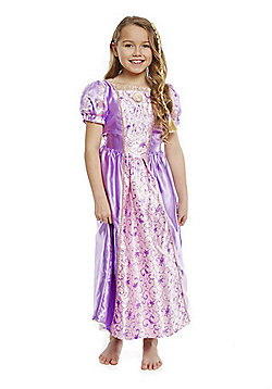 Disney Princess Rapunzel Dress-Up Costume - Multi
