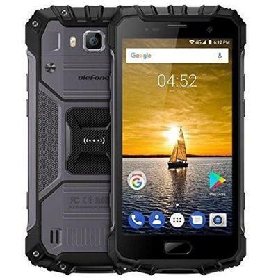 Ulefone Armor 2 Dual SIM Rugged SIM Free Smartphone