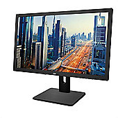 "AOC I2375PQU 23"" Full HD IPS Black computer monitor"