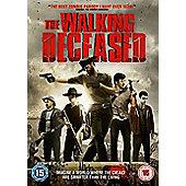 Walking Deceased DVD