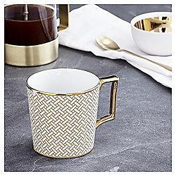 Fox & Ivy Soho Links Mug