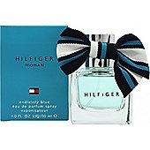 Tommy Hilfiger Endlessly Blue Women Eau de Toilette (EDT) 30ml Spray For Women