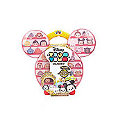 Disney Tsum Tsum - Squishies Series 4 Carry Case