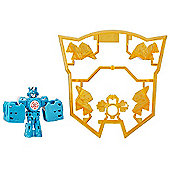 Transformers Robots in Disguise Mini-Con Weaponiser - Bashbreaker