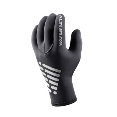 Altura Thermastretch Windproof Glove Black Size: XL
