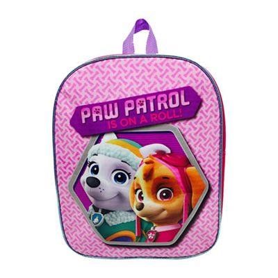 Paw Patrol 'On a Roll' Backpack
