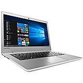 "Lenovo Ideapad 13.3"" Intel Core i5 8GB RAM 1000GB Windows 10 Slim Laptop White"