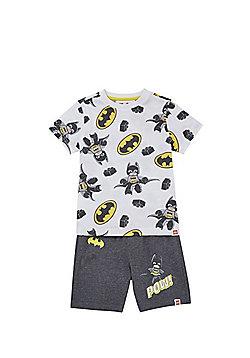 LEGO Batman Top and Shorts Set - Multi