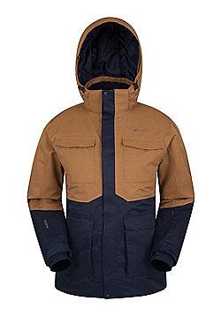 Mountain Warehouse LUNA SKI JACKET - Brown