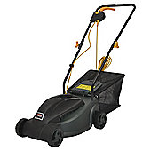 Tesco 1000W Electric Rotary Lawn Mower