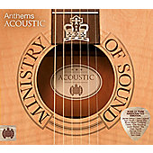 Various Artists- Anthems Acoustic (3CD)