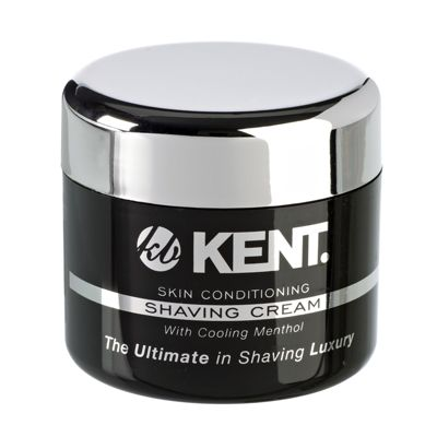 Kent Menthol Shaving Cream - 125ml