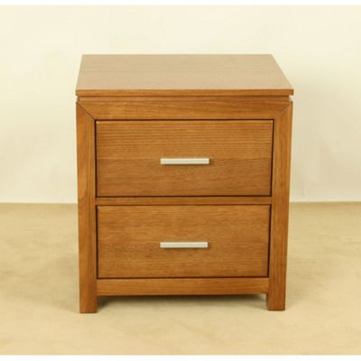 Buy wildwood charlotte bedside table in solid eucalyptus from our we no longer sell this product watchthetrailerfo
